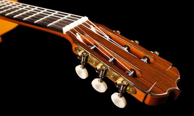 Jose Ramirez 2011 - Guitar 2 - Photo 8