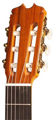 Felipe Conde 2012 - Guitar 9 - Photo 5