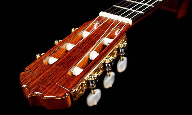 Jose Ramirez 1967 - Guitar 4 - Photo 6
