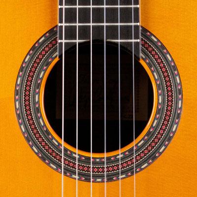 Felipe Conde 2014 - Guitar 4 - Photo 3