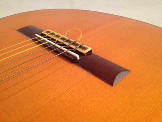 Jose Ramirez 1962 - Guitar 2 - Photo 8