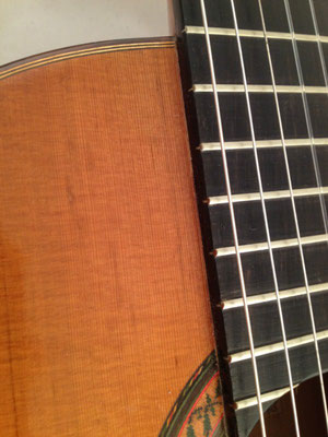 Gerundino Fernandez 1974 - Guitar 1 - Photo 28