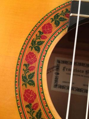 Francisco Barba 2017 - Guitar 2 - Photo 2