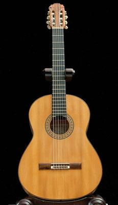 Manuel Reyes 1982 - Guitar 1 - Photo 4