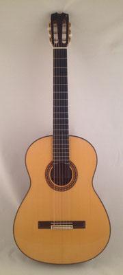 Felipe Conde 2012 - Guitar 5 - Photo 19