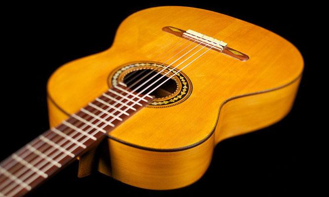 Manuel Ramirez 1912 - Guitar 1 - Photo 8