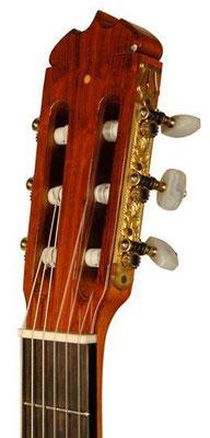 Jose Ramirez 1984 - Guitar 1 - Photo 2