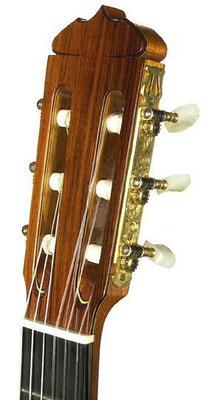 Jose Ramirez 1965 - Guitar 1 - Photo 5
