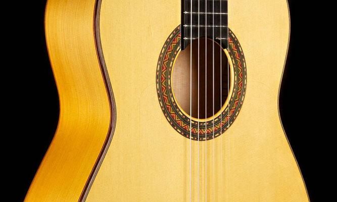 Felipe Conde 2015 - Guitar 5 - Photo 6