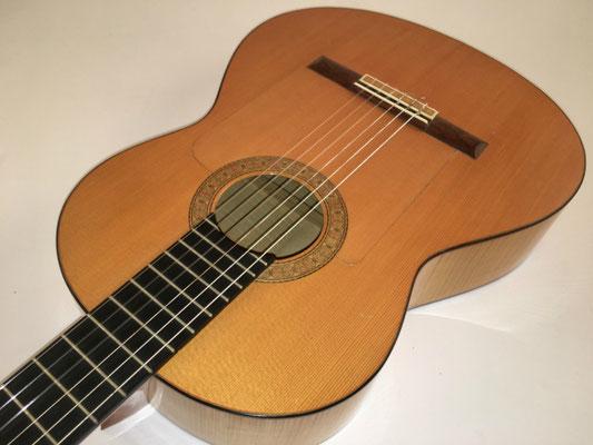 Francisco Barba 1971 - Guitar 2 - Photo 9