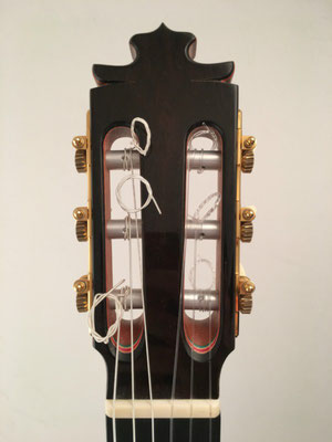 Francisco Barba 2016 - Guitar 4 - Photo 23