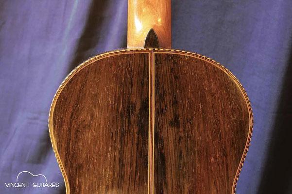 Manuel Ramirez 1910 - Guitar 3 - Photo 1
