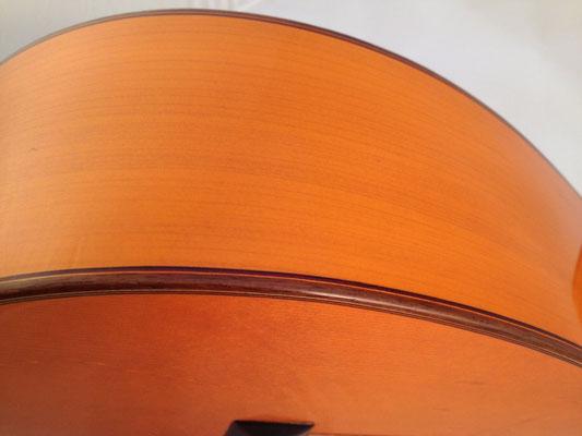 Hermanos Conde 1974 - Guitar 2 - Photo 3