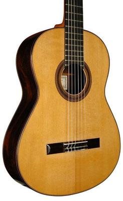 Jose Marin Plazuelo 1995 - Guitar 1 - Photo 3