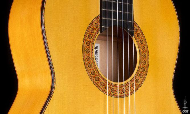Francisco Barba 2017 - Guitar 5 - Photo 8