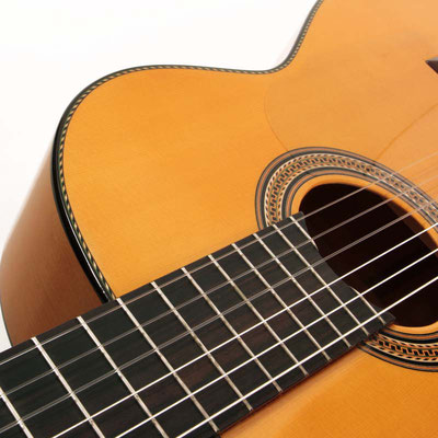 Lester Devoe 2010 - Guitar 3 - Photo 3