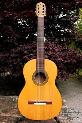 Domingo Esteso 1933 - Guitar 1 - Photo 12