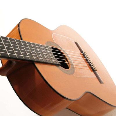 Jose Ramirez 1953 - Guitar 1 - Photo 7
