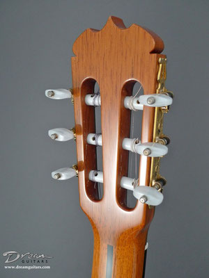 Jose Ramirez 1991 - Guitar 2 - Photo 8