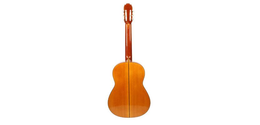 Manuel Reyes 1973 - Guitar 3 - Photo 2