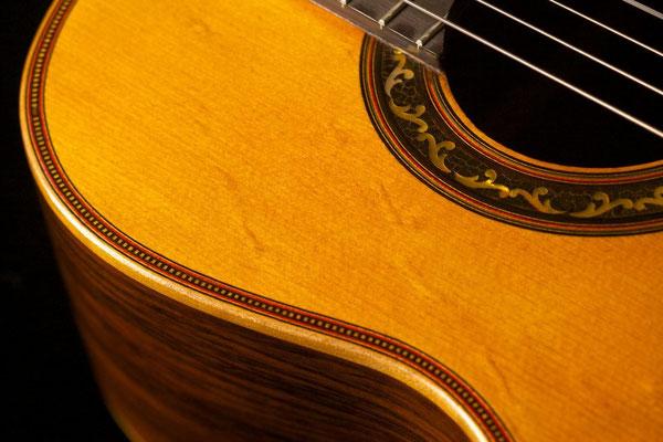 Domingo Esteso 1931 - Guitar 2 - Photo 7