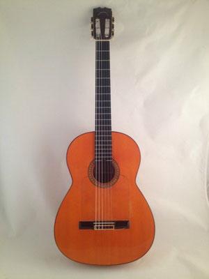 Hermanos Conde 1974 - Guitar 2 - Photo 34