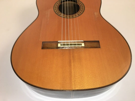 Manuel Reyes 1992 - Vicente Amigo - Guitar 2 - Photo 35