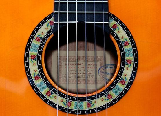 Hermanos Conde 2014 - Guitar 1 - Photo 3