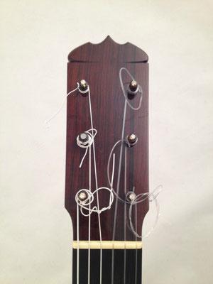 Jose Ramirez 1964 - Guitar 3 - Photo 12