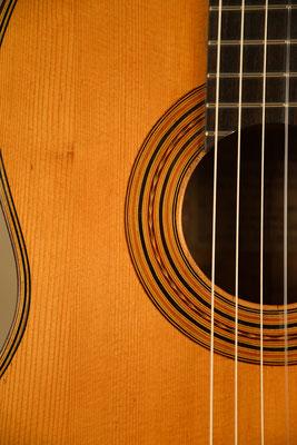 Antonio de Torres 1888 - Guitar 5 - Photo 1