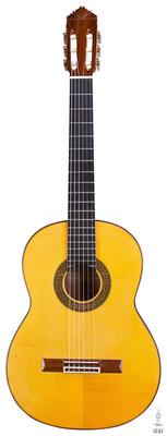 Gerundino Fernandez 1998 - Guitar 1 - Photo 3