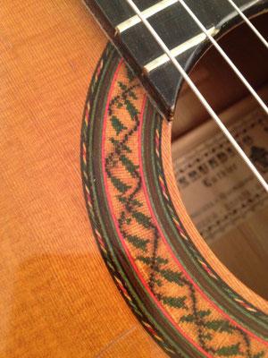 Gerundino Fernandez 1974 - Guitar 1 - Photo 4