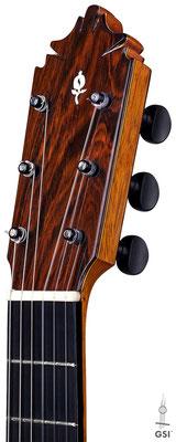 Jose Lopez Bellido 2000 - Guitar 1 - Photo 11