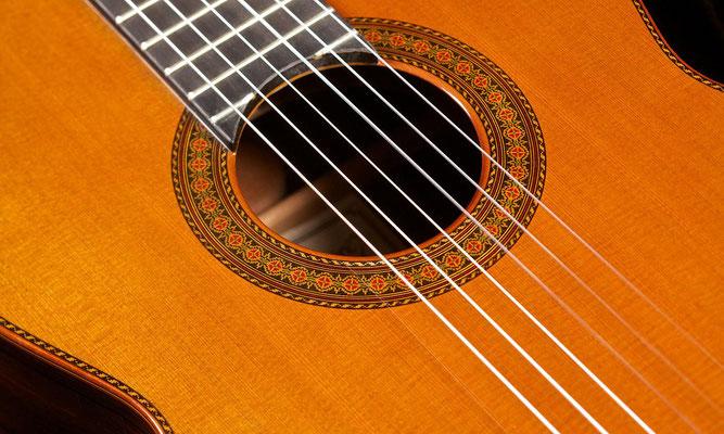 ose Ramirez 1992 - Guitar 1 - Photo 8