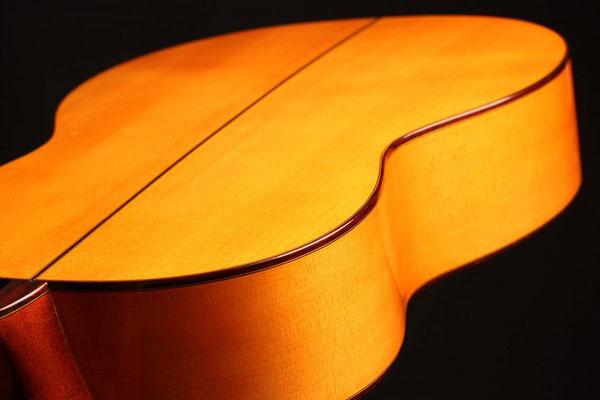 Gerundino Fernandez 1991 - Guitar 4 - Photo 14