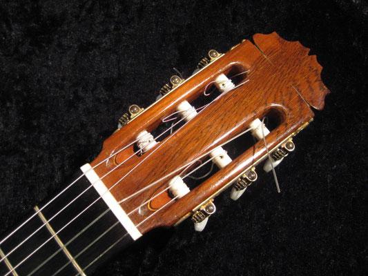 Manuel Reyes 1981 - Guitar 4 - Photo 3