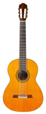 Antonio Marin Montero 1973 - Guitar 1 - Photo 2