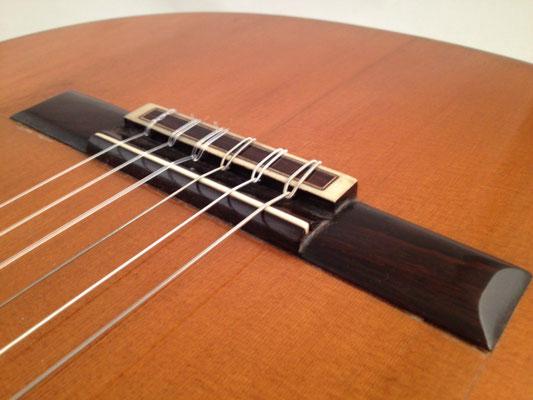 Gerundino Fernandez 1974 - Guitar 1 - Photo 12