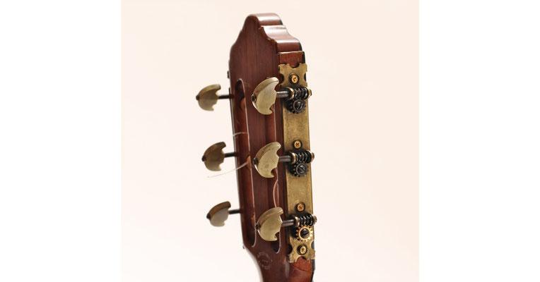 Miguel Rodriguez 1954 - Guitar 1 - Photo 7