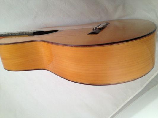 Francisco Barba 1987 - Guitar 1 - Photo 9