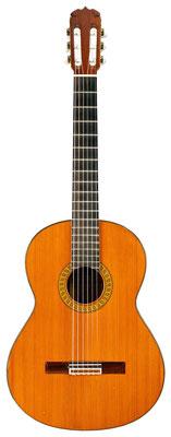 Jose Ramirez 1975 - Guitar 1 - Photo 6