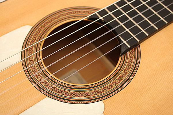Miguel Rodriguez 1959 - Guitar 2 - Photo 6