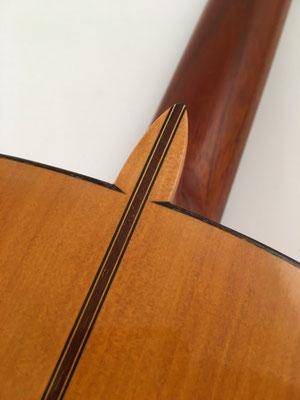 Manuel Reyes 1972- Guitar 2 - Photo 10
