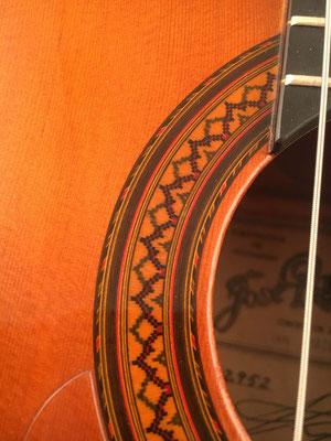 Jose Ramirez 1968 - Guitar 5 - Photo 2