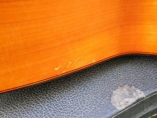 Sobrinos de Domingo Esteso 1974 - Guitar 4 - Photo 19