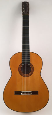 Manuel Reyes 1972- Guitar 2 - Photo 31