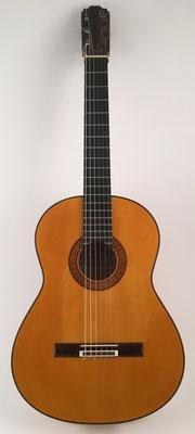 Manuel Reyes 1972- Guitar 2 - Photo 31