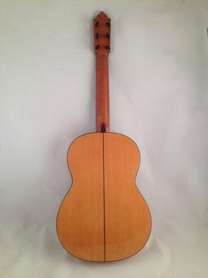 Gerundino Fernandez 1974 - Guitar 1 - Photo 26