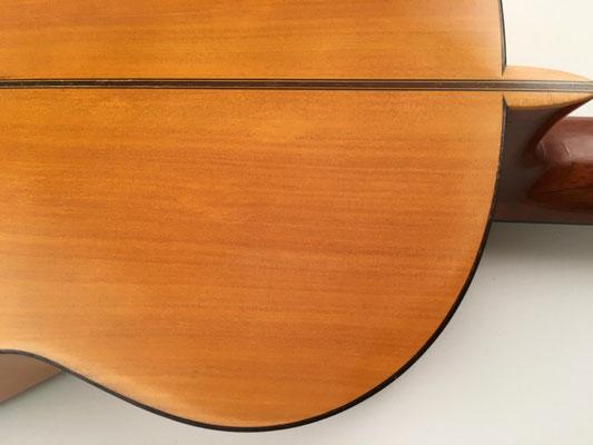 Manuel Reyes 1972- Guitar 2 - Photo 11