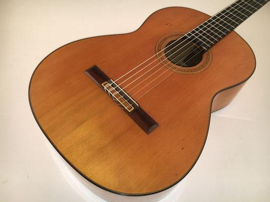 Miguel Rodriguez 1976 - Guitar 1 - Photo 7